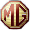 Rated 3.7 the MG Motor logo