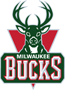 Rated 5.0 the Milwaukee Bucks logo