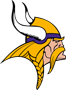 Rated 6.4 the Minnesota Vikings logo