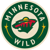 Rated 4.9 the Minnesota Wild logo