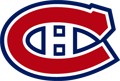 Rated 4.9 the Montreal Canadiens logo