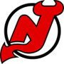 Rated 6.2 the New Jersey Devils logo