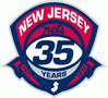 New Jersey Nets Thumb logo