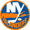 Rated 6.2 the New York Islanders logo