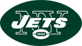 Rated 6.4 the New York Jets logo