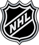 Rated 5.6 the NHL logo