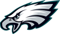 Rated 6.2 the Philadelphia Eagles logo