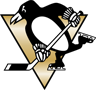 Rated 4.9 the Pittsburgh Penguins logo