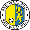 Rated 3.1 the RKC Waalwijk logo