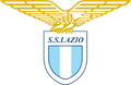 Rated 3.3 the S.S. Lazio logo