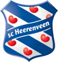 Rated 4.7 the SC Heerenveen logo
