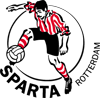 Rated 3.1 the Sparta Rotterdam logo