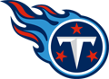 Rated 4.9 the Tennessee Titans logo