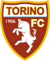 Rated 4.8 the Torino F.C. logo