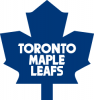 Rated 6.4 the Toronto Maple Leafs logo