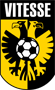 Rated 3.3 the Vitesse logo
