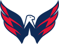 Rated 6.4 the Washington Caps logo
