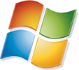 Windows 7 Thumb logo