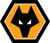 Rated 3.4 the Wolverhampton Wanderers logo