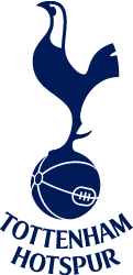 Tottenham Hotspur vector preview logo