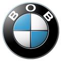 BMW Bob logo parody